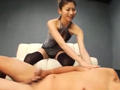 Beautiful Japanese Babe Fucking