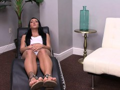 FetishNetwork Sabrina Banks Brainwashed hypno handjob