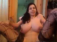 Big Tits Filled With Milk