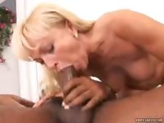 Your Mom Sucks Black Cock