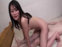 Japanese Mother Fucks Her Son(6)