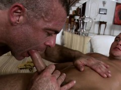 Explicit and fleshly massage